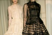 Fashion: from more to couture... / by Angie Clayton Brown