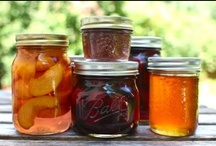 preserve it / Canning and freezing recipes and tips. / by Nisa Deeves
