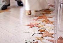 Dream Wedding / by Jillian Robbins