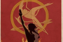 May the Odds Be Ever in Your Favor / by Katherine Bradshaw