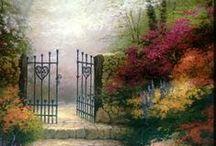 Open the Gates / by Patty Chapman