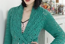 crochet / by julie shobe
