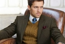 Men's Style - Work Appropriate / Clothing that could easily become my work wardrobe.