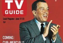 Classic T.V. Guides / For the Most part.....These are T.V. shows I enjoyed or Really Liked the Person on the Cover.  Such Great Memories. / by Sandi Lightfoot