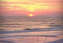 Beach / by Jennifer Mishue
