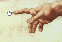 ∞ POSTMODERNISM ∞ / by Ale Blanco