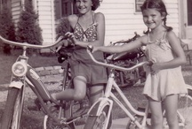 Growing' Up In The 50's & 60's / by Lisa Sandberg