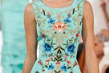 dresses (clothing) / by julie shobe