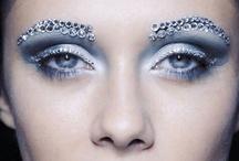 Show MakeUp / by Jillian Robbins
