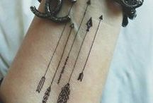 tattoos / If I had money... Ha / by Kyja Penning