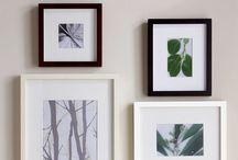 Frames / Frames to show off your art prints in style.  These are my best recommendations for 5x7, 8x10 and 11x14 prints.