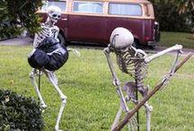 Classic Halloween Ideas / by Tree Classics
