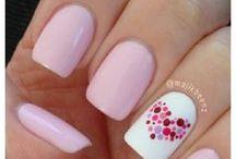 Beauty & nails!