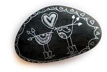 Stones Alive / by Leonora Burns