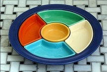 American DINNERWARE / I want to Celebrate the assorted companies here in the U.S.A that made Wonderful Dinnerware over the years. / by Sandi Lightfoot