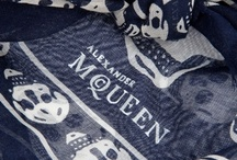 McQueen Obsession / Completely obsessed! / by Lara Cupit