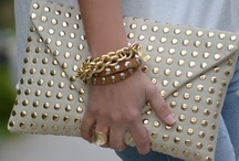 Purses & Clutches / by Valerie Janelle Marcus