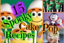 Halloween DIYs, Crafts, & Recipes / Here you'll find DIYs, crafts, and recipes that are perfect for Halloween!