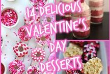 Valentine's Day DIYs, Crafts, & Recipes! / Here you'll find DIYs, crafts, and recipes that are perfect for Valentine's Day!