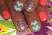 Manicure / by Valerie Janelle Marcus