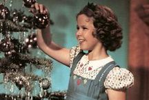Celebrities at Christmas / This board is for Christmas with Celebrities.....I have another board of Vintage photos of Christmas / by Sandi Lightfoot
