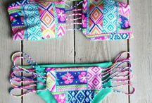 Swimwear / by Valerie Janelle Marcus
