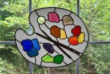 GLASS...Made Awesome / by Patty Chapman