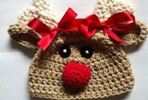 Knitting /Crochet Hats
