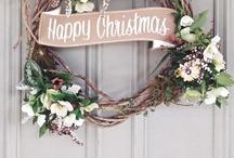 Holiday - Christmas ideas / by Ashley Harris