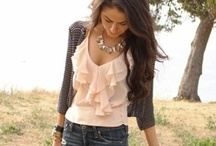fashionista / by Ana Sepulveda