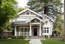 Dream Homes / by Angela Meyer