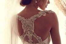 Wedding / by Tiffany Gilbert