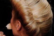 Hair / by Miranda Marron