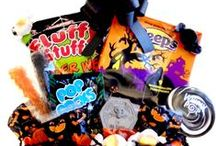 Halloween / Spooky treats, sweets, and crafts~