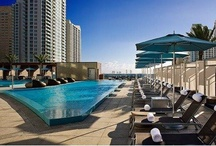 Luxury Condos in Miami / Epic Luxury Condo in Miami, Florida