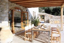 Luxury Villas in Mani / Onor Luxury Villa in Mani, Peloponnese, Greece. Member of the Luxury Footprints Collection