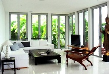 Luxury Villas in Phuket / Surin Heights Luxury Villa in Phuket, Thailand
