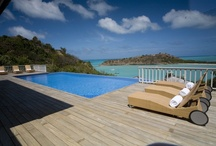 Luxury Villas in Antigua / Capri Luxury Villa in Antigua, Caribbean. Member of the Luxury Footprints Collection