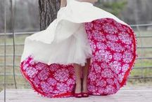 Wedding Dress Heaven / Choosing your wedding dress is something most women give a lot of importance to. Enjoy all the many wedding dresses that caught my eye to bring home here to you.