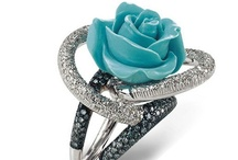 Wedding Jewelry / Wedding rings and other wedding jewels and baubles to make your eyes grow big!