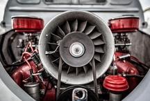 Motor ON / by Fernando Duran