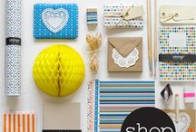 Geometric Love / All thing geometric here. Loving the trend at the mo.
