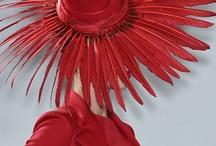 hats / by Linda Schroeder