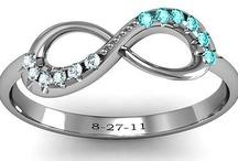 jewelry / by Ashley Wert