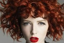 Hair Ideas / Hair styles, cuts, and colours that I will one day try out for myself. / by Belinda Smith