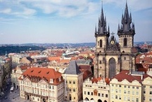Prague, Czech Republic : Things to Do, Places to Eat / The Must Sees and Road Less Traveled of Prague - A place to find travel recommendations for your perfect trip!