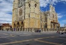 Iglesias y Catedrales