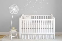 Future Wee Ones / Ideas for my one-day babies. / by Belinda Smith