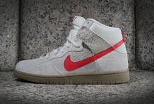 Sneaker Freakage