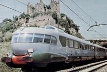 Trenes / by Juan Luis Lemus Gallego